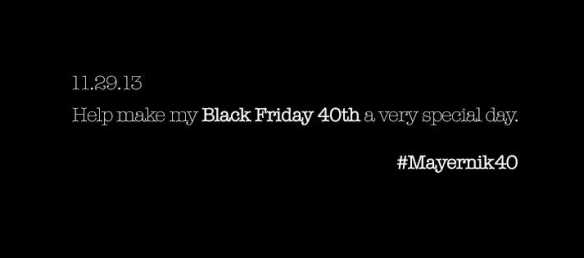 #mayernik40